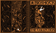 Alternate BioShock The Collection Case Cover