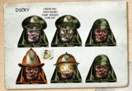 Concept-Ducky Hats