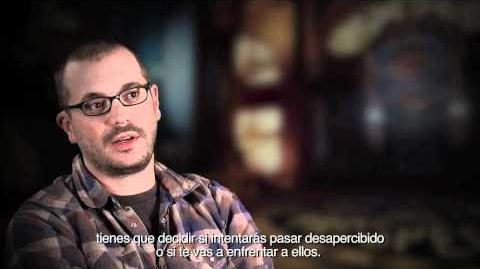 'Heavy Hitters' parte 3 Boys of Silence Video con subtítulos en castellano
