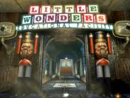 01 Little wonders