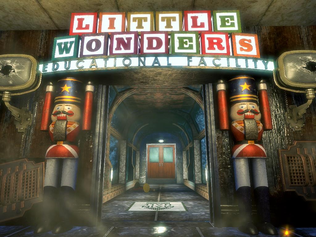 Centro de educación Little Wonders