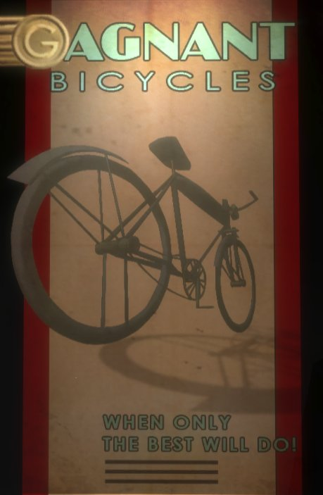 Gagnant Bicycles