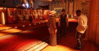 BioI Patrons in the Arcade
