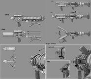 BI Early Launcher Concept2