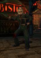 Masked Breadwinner Nitro Splicer