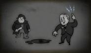 Zigo cartoon