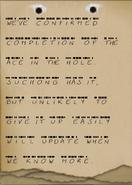 Code note 1