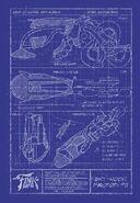 Sky-Hook Blueprint