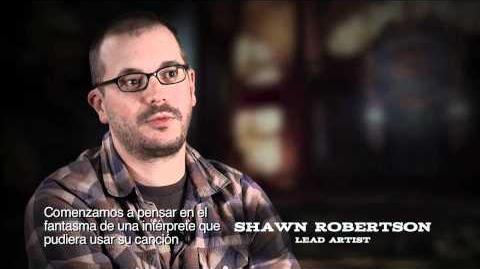 """BioShock Infinite """"Heavy Hitters"""" Parte 4 Siren Vídeo con subtítulos en castellano"""