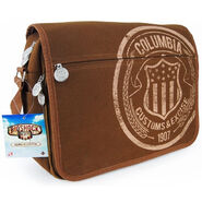Columbia Customs Canvas Messenger Bag