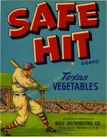 Vintage ad-safe hit