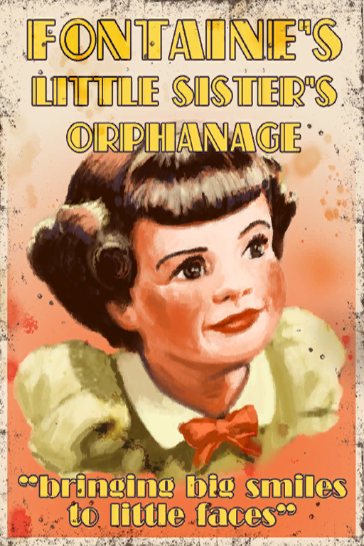 Orfanato Little Sisters