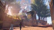 Pre-Release BioI Raffle Park