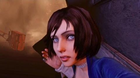 BioShock Infinite - Tráiler de Lanzamiento en Español - PC Xbox 360 PS3