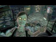 Все фразы и диалоги Младшей сестрички из BioShock