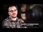 """BioShock Infinite """"Heavy Hitters"""" Parte 4- Siren - Vídeo con subtítulos en castellano"""