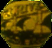 Moonbeam Absinthe Cap