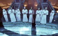 BioI TC Welcome Center Main Chamber Pilgrim Crowd.jpg