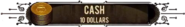 Columbia dollar