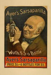 Ayer's Sarsaparilla Ad.jpeg