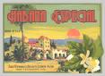 Habana Especial Logo