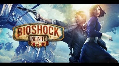 BioShock Infinite Beast of America Trailer