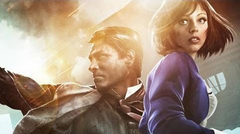 Ken Levine on Reinventing BioShock Infinite