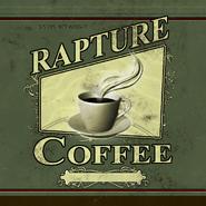Coffee Mug Rapture DIFF