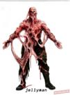 Jelly Man