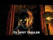 Bioshock 2 - Tv Spot Trailer (HD)