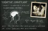 CognitiveConversion
