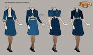 Old Elizabeth Costume Concepts 1