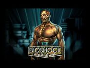 Все фразы и диалоги Фрэнка Фонтейна из BioShock
