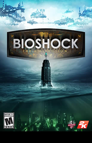 "Unownshipper/BioShock to Receive ""Remastered"" Makeover"