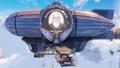 Zeppelin di Comstock