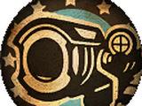 BioShock Infinite Weapons