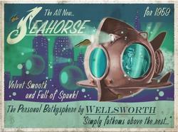Unused Seahorse Bathysphere Model Poster.png