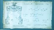 BaS2 SuchongDevice Schemetic