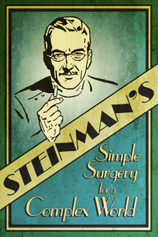 J.S. Steinman