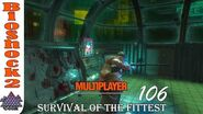 BioShock 2 Multiplayer - Survival of the Fittest 106 FHD 60fps