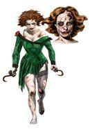Bio Original Baby Jane Splicer Concept