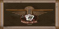 Pharaoh's Fortune rug