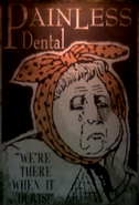 04 Painless Dental Poster