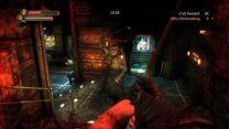 BioShock 2 Rapture Metro Pack- Golf Club Gameplay -HD-