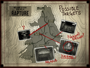 Rapture Map BATE2