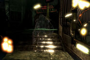 Ghosts bioshock 2 scout