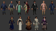Early Columbian Citizens 3