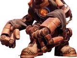 Handyman (Enemy)