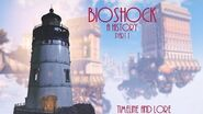 Bioshock A History of Columbia (Timeline and Lore)