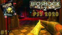 Bioshock 2- Multiplayer Gameplay 2020 (PS3) -1 🤙